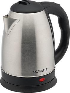 Чайник электрический Scarlett