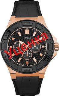 Мужские часы в коллекции Sport Steel Мужские часы Guess W0674G6-ucenka