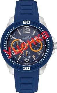 Мужские часы в коллекции Sport Steel Мужские часы Guess W0967G2-ucenka