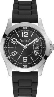 Мужские часы в коллекции Sport Steel Мужские часы Guess GW0058G1