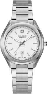 Швейцарские женские часы в коллекции Ladies Женские часы Swiss Military Hanowa 06-7339.04.001