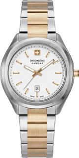 Швейцарские женские часы в коллекции Ladies Женские часы Swiss Military Hanowa 06-7339.12.001