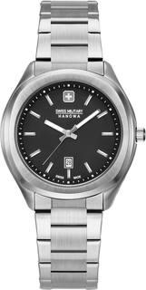 Швейцарские женские часы в коллекции Ladies Женские часы Swiss Military Hanowa 06-7339.04.007