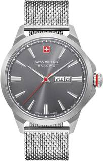 Швейцарские мужские часы в коллекции Land Мужские часы Swiss Military Hanowa 06-3346.04.009