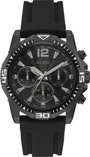 Мужские часы в коллекции Sport Steel Мужские часы Guess GW0211G3