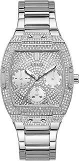 Женские часы в коллекции Trend Женские часы Guess GW0104L1