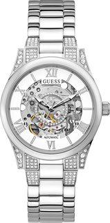 Женские часы в коллекции Sport Steel Женские часы Guess GW0115L1