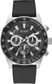 Мужские часы в коллекции Sport Steel Мужские часы Guess GW0206G1