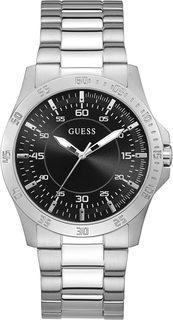 Мужские часы в коллекции Sport Steel Мужские часы Guess GW0207G1