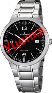 Швейцарские мужские часы в коллекции Elegance Мужские часы Candino C4510_4-ucenka