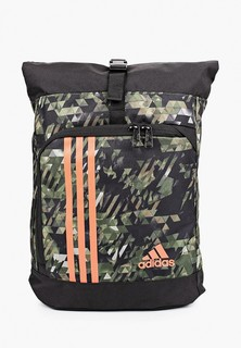 Рюкзак adidas Combat TRAINING MILITARY SACK CAMO
