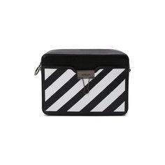 Поясная сумка Diag Off-White