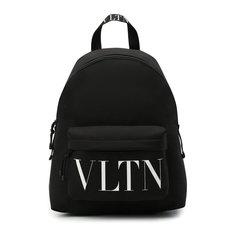Текстильный рюкзак VLTN Valentino