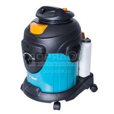 Строительный пылесос Bort BSS-1415-W, 1.4 кВт