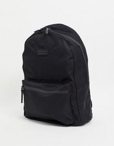 Непромокаемый рюкзак Consigned-Черный цвет