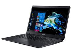 Ноутбук Acer Extensa 15 EX215-52-38SC NX.EG8ER.004 (Intel Core i3-1005G1 1.2 GHz/4096Mb/256Gb SSD/Intel UHD Graphics/Wi-Fi/Bluetooth/Cam/15.6/1920x1080/Only boot up)