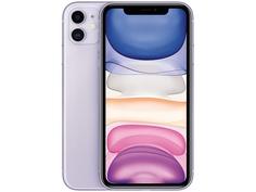 Сотовый телефон APPLE iPhone 11 - 64Gb Purple новая комплектация MHDF3RU/A
