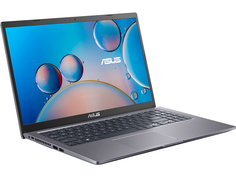 Ноутбук ASUS X515JA-BQ026T 90NB0SR1-M00270(Intel Core i5-1035G1 1.0Ghz 8192Mb/512Gb SSD/Intel UHD Graphic/Wi-Fi/Bluetooth/Cam/15.6/1920x1080/Windows 10 64-bit)