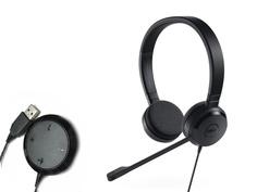 Наушники Dell Pro UC150 Black 520-AAMD