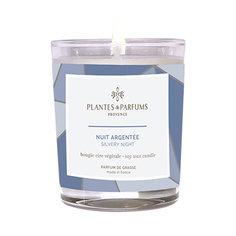 Ароматическая свеча Plantes et Parfums Сверкающие звезды 75 г