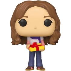 Фигурка Funko POP! Harry Potter: Holiday: Hermione Granger