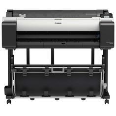 Широкоформатный принтер Canon imagePROGRAF iPF TM-300
