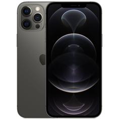 Смартфон Apple iPhone 12 Pro Max 128GB Graphite (MGD73RU/A) iPhone 12 Pro Max 128GB Graphite (MGD73RU/A)