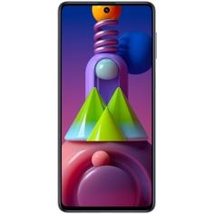 Смартфон Samsung Galaxy M51 128GB White (SM-M515F/DSN)