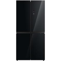 Холодильник многодверный Korting KNFM 81787 GN
