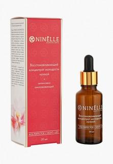 Сыворотка для лица Ninelle концентрат молодости, ночной восстанавливающий AGE-PERFECTOR, 30 мл