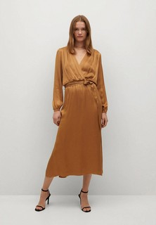 Платье Mango - SATIN-A