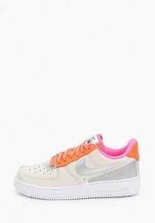 Кеды Nike WMNS AIR FORCE 1 07 SE