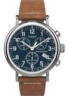 мужские часы Timex TW2T68900YL. Коллекция Standard Chronograph