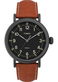 мужские часы Timex TW2U58600YL. Коллекция Standard