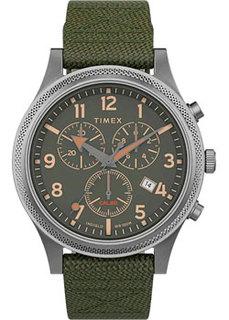 мужские часы Timex TW2T75800YL. Коллекция Allied LT