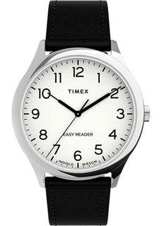 мужские часы Timex TW2U22100YL. Коллекция Easy Reader Gen1
