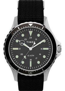 мужские часы Timex TW2T75600YL. Коллекция Navi XL
