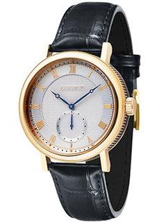 мужские часы Earnshaw ES-8102-02. Коллекция Beaufort