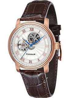 мужские часы Earnshaw ES-8097-03. Коллекция Westminster
