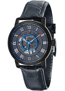 мужские часы Earnshaw ES-8096-04. Коллекция Westminster