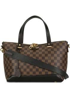 Louis Vuitton сумка Hyde Park pre-owned