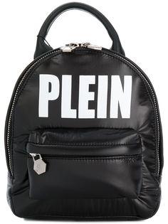 Philipp Plein мини-рюкзак Zaino
