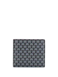 Gieves & Hawkes бумажник с логотипом