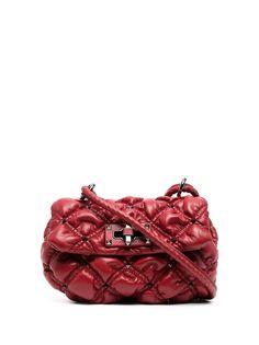 Valentino Garavani маленькая сумка на плечо SpikeMe
