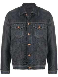 Diesel джинсовая куртка Nhill-Tw