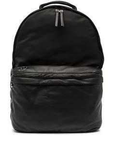 Diesel дутый рюкзак с круговой молнией