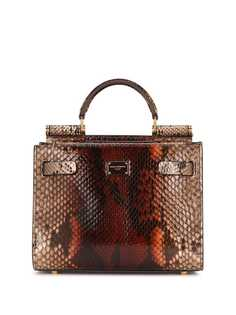 Dolce & Gabbana маленькая сумка Sicily 62