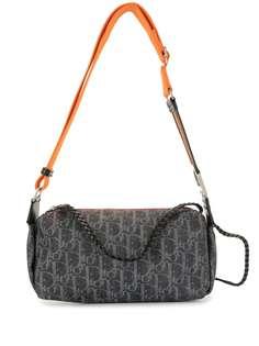 Christian Dior сумка на плечо Trotter Flight pre-owned