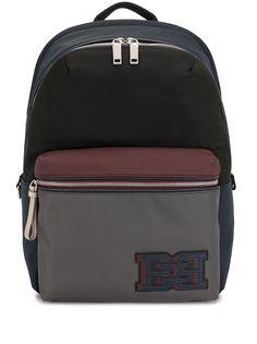 Bally рюкзак в стиле колор-блок