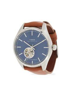 TIMEX наручные часы Waterbury Automatic 42 мм